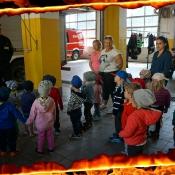 Wycieczka do straży pożarnej_1