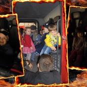 Wycieczka do straży pożarnej_20