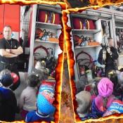 Wycieczka do straży pożarnej_22