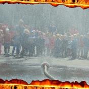 Wycieczka do straży pożarnej_23