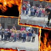 Wycieczka do straży pożarnej_24