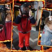 Wycieczka do straży pożarnej_6