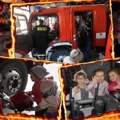 Wycieczka do straży pożarnej_8