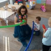 Balonowy Dzień Przedszkolaka