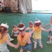 Dzień Dziecka w TOPAI
