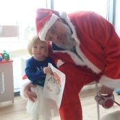 Mikołaj- niezwykły gość w przedszkolu!_12