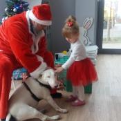 Mikołaj- niezwykły gość w przedszkolu!_13