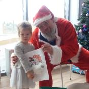 Mikołaj- niezwykły gość w przedszkolu!_18