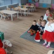 Mikołaj- niezwykły gość w przedszkolu!_19