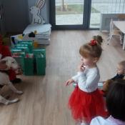 Mikołaj- niezwykły gość w przedszkolu!_20