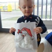 Mikołaj- niezwykły gość w przedszkolu!_2