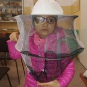 Misie poznają tajemnice pszczelarstwa_14