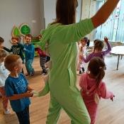 Piżama Party w Dzień Przedszkolaka