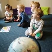 Podróż po kontynentach w Szkole Językowej Helen Doron_22