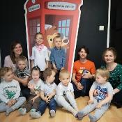 Podróż po kontynentach w Szkole Językowej Helen Doron_33