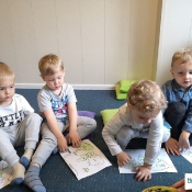 Podróż po kontynentach w Szkole Językowej Helen Doron_8