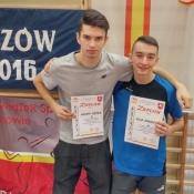 4 miejsce Filipa Pawelca w Mistrzostwach Województwa w Tenisie Stołowym_10