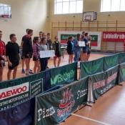 4 miejsce Filipa Pawelca w Mistrzostwach Województwa w Tenisie Stołowym_1