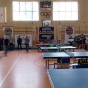 4 miejsce Filipa Pawelca w Mistrzostwach Województwa w Tenisie Stołowym_3