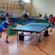 4 miejsce Filipa Pawelca w Mistrzostwach Województwa w Tenisie Stołowym_5