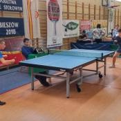 4 miejsce Filipa Pawelca w Mistrzostwach Województwa w Tenisie Stołowym_6