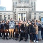 Wycieczka do Polin klas drugich Liceum_10