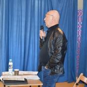 Wykład Leszka Żebrowskiego na temat Żołnierzy Wyklętych_7