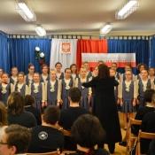 Apel z okazji 97. rocznicy odzyskania przez Polskę niepodległości