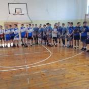 Brązowy medal Sobieskiego w Igrzyskach Młodzieży Szkolnej miasta Lublin w piłce siatkowej_15