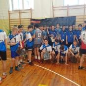 Brązowy medal Sobieskiego w Igrzyskach Młodzieży Szkolnej miasta Lublin w piłce siatkowej_17
