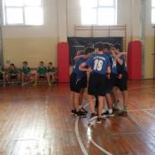 Brązowy medal Sobieskiego w Igrzyskach Młodzieży Szkolnej miasta Lublin w piłce siatkowej_1