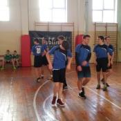 Brązowy medal Sobieskiego w Igrzyskach Młodzieży Szkolnej miasta Lublin w piłce siatkowej_2