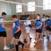 Brązowy medal Sobieskiego w Igrzyskach Młodzieży Szkolnej miasta Lublin w piłce siatkowej_3