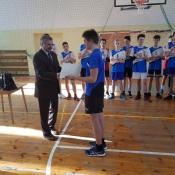Brązowy medal Sobieskiego w Igrzyskach Młodzieży Szkolnej miasta Lublin w piłce siatkowej_8