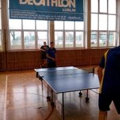 I miejsce Filipa Pawelca w tenisie stołowym