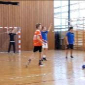 Igrzysk Młodzieży Szkolnej miasta Lublin w piłce ręcznej chłopców_1