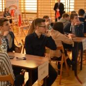"""II Międzyszkolny Turniej Ekonomiczny """"Pecunia""""_11"""