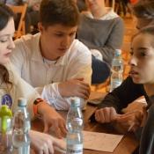 """II Międzyszkolny Turniej Ekonomiczny """"Pecunia""""_21"""
