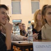 """II Międzyszkolny Turniej Ekonomiczny """"Pecunia""""_30"""