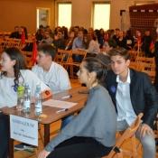 """II Międzyszkolny Turniej Ekonomiczny """"Pecunia""""_33"""