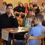 """II Międzyszkolny Turniej Ekonomiczny """"Pecunia""""_7"""