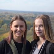 Klasy II liceum – integracja w Wiatrakowie (2019) _4