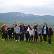 Klasy pierwsze liceum w Beskidzie Wysokim (05.2019)_14