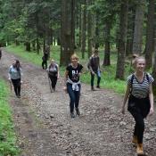 Klasy pierwsze liceum w Beskidzie Wysokim (05.2019)_2