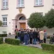 Klasy trzecie gimnazjum w Warszawie