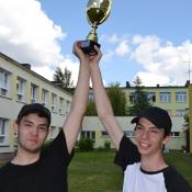 Kolejne medale w biegach na orientację (14.06.2019)