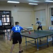Licealiada drużynowa w tenisa stołowego_1