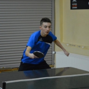 Licealiada drużynowa w tenisa stołowego_4