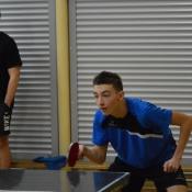 Licealiada drużynowa w tenisa stołowego_5