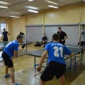 Licealiada drużynowa w tenisa stołowego_8
